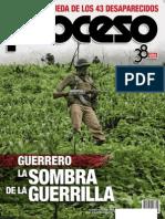 Articulo Sobre PRISA en Revista Proceso (MEX-021114)