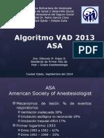 Algoritmo ASA