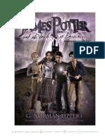 James Potter 3