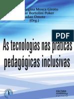 As Tecnologias Nas Praticas e Book.pdf LIVRO