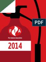 Fia Annual Report 2014 Final Version