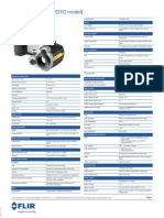 FLIR B250 (9 Hz, 2010 model) (2)