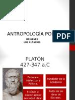 Antropolog a Pol Tica