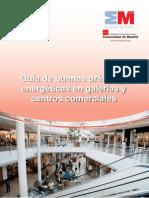 Guia de Buenas Practicas en Galerias y Centros Comerciales Fenercom 2011