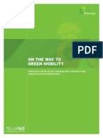 Telargo WP Green Mobility