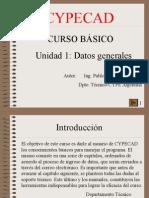 Curso Basico Cypecad 01