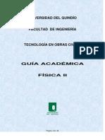 GUÍA FÍSICA II  2015-1.pdf
