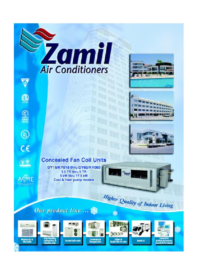 Zamil dy ky seriespdf heat pump air conditioning asfbconference2016 Image collections