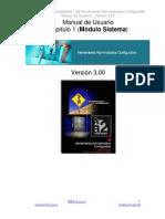 ManualMódulodeSistemaver3_00