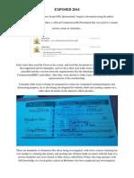 John Aster CPO Fraud_Scribd