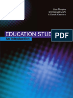 Education_Studies - An Introduction