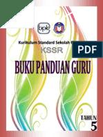 Buku Panduan Guru BM Tahun 5 Bhg 1.pdf