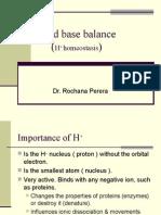 Acid- Base Balance 2