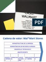 110355983 Cadena de Valor Caso Wal Mart