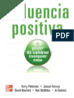 Influencia Positiva