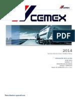 Estados Financieros CEMEX