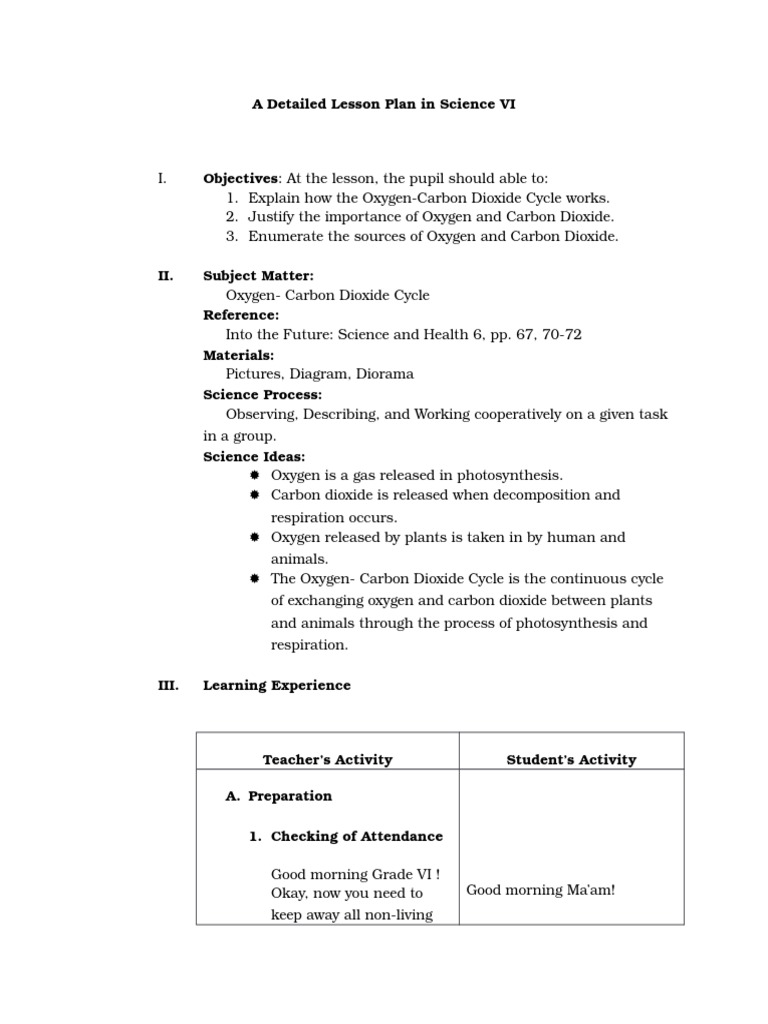 detailed lesson plan in science v Grade 5 k12 lesson plans deped lps 8:41 pm 1 comment grade 5 lesson plans science first quarter lesson plan.