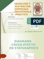 EXPOSICION DE ADMINISTRACION DE EMPRESAS-QFD Y CAUSA-EFECTO.pptx