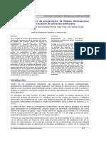 Creacion de Un Banco de Progenitores de Robalo Centropomus Undecimalis_Evaluación de Alimentos Artificiales