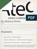 ate 9 dance presi