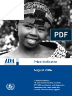 Product Ida Foundation Nigeria