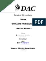 Manual de Entrenamiento Daceasy