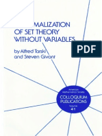 A formalization of set theory without variables..pdf