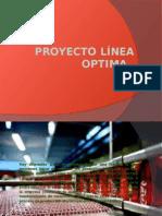 Proyecto Línea Optima