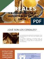 1.5 DIETA de cereales
