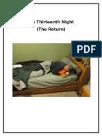 the thirteenth night (number devil short story)