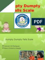 Humpty Dumpty Falls Scale