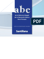 ABC DE LA RIEB