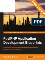 FuelPHP Application Development Blueprints - Sample Chapter