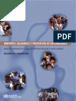 Ambientes Saludables y Prevención de Enfermedades (1)