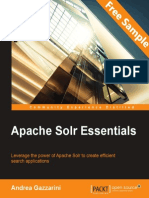 Apache Solr Essentials - Sample Chapter