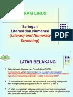 Konsep Literasi