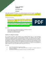 USAC-Ejercicios de Clase de Negocio en Marcha 110 Y 204