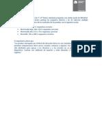 Clasificación de Niveles Para Evaluaciones de Educación Básica