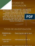 Metodo de Investigaciòn (3)