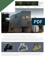 Making of House in Matsubara - Ken'ichi Otani Architects - Evermotion.org.pdf