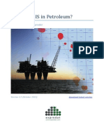 Why GIS Petroleum