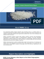 IMARC Group Releases a New Report on the Global Polypropylene Copolymer Market