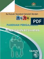 Panduan Pengajaran Pendidikan Kesihatan Tahun 3.pdf