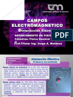 1-FISICA II Electrostatica