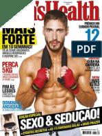 Men's Health Portugal Nº 164