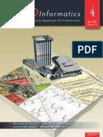 geoinformatics 2009-4