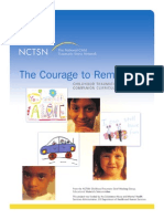 courage to remember curriculum guide
