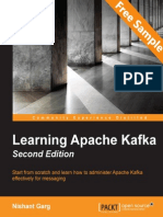 Learning Apache Kafka - Second Edition - Sample Chapter