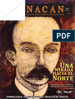 Revista Nacán No 25