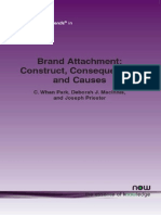 Brand Attachment Construct, Consequences and Causes.pdf